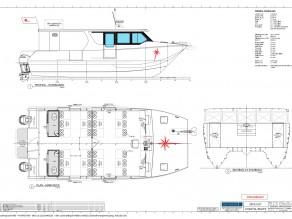 P1458J01 A101(D) (GENERAL ARRANGEMENT)